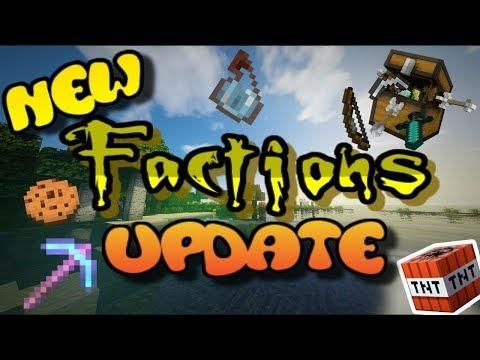 Minecraft Faction Server - (Xbox One/Windows 10/PE) | Minecraft