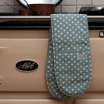 These oven gloves are just stunning!