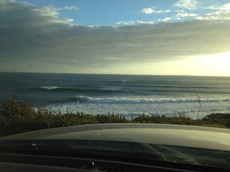 Capo#waves