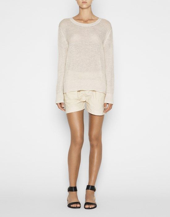 Jumper Elba in albicant Available online: http://www.sofinah.fi/product/395/jumper-elba-albicant