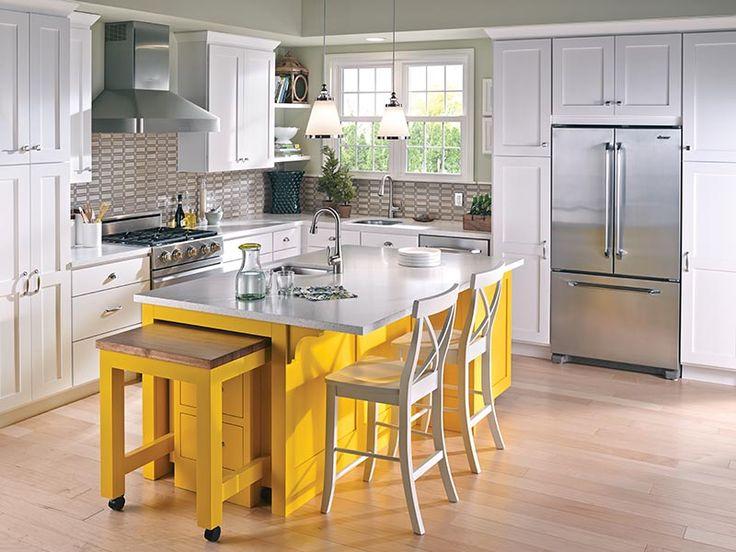 1000+ ideas about Bertch Cabinets on Pinterest | Kitchen ideas ...