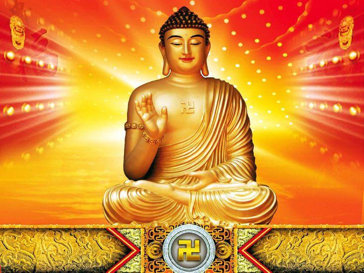 Many Wallpaper of Chinese Buddha