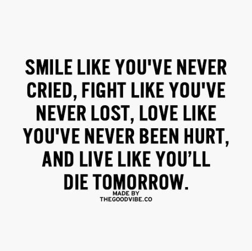 Living My Life Quotes: 1000+ Ideas About Smiles And Laughs On Pinterest