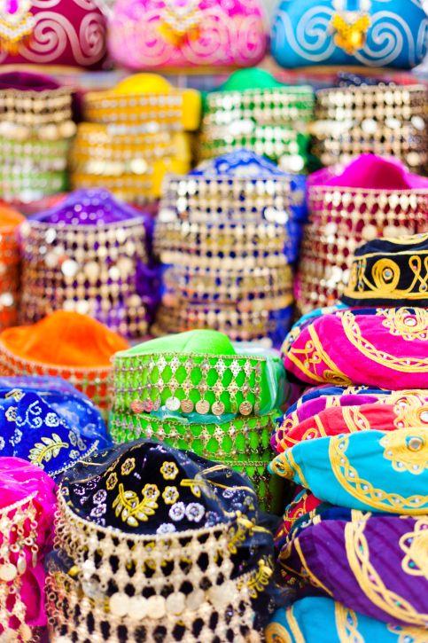 Shopping i Turkiet