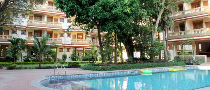 Highland Beach Resort, Goa