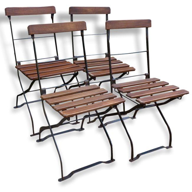 17 meilleures id es propos de chaises pliantes en m tal sur pinterest rangement de table. Black Bedroom Furniture Sets. Home Design Ideas
