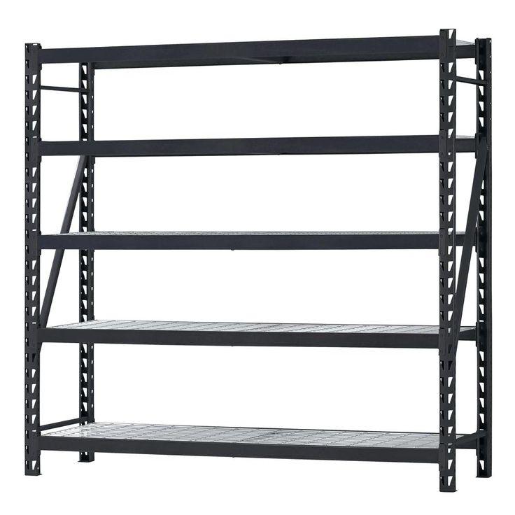 Best 25+ Wire rack shelving ideas on Pinterest | Wire shelving ...