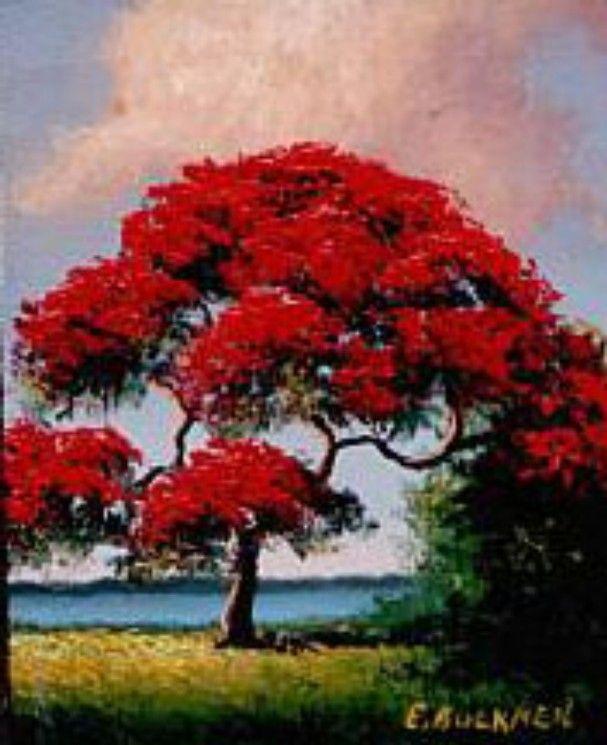Ellis Buckner Paintings For Sale