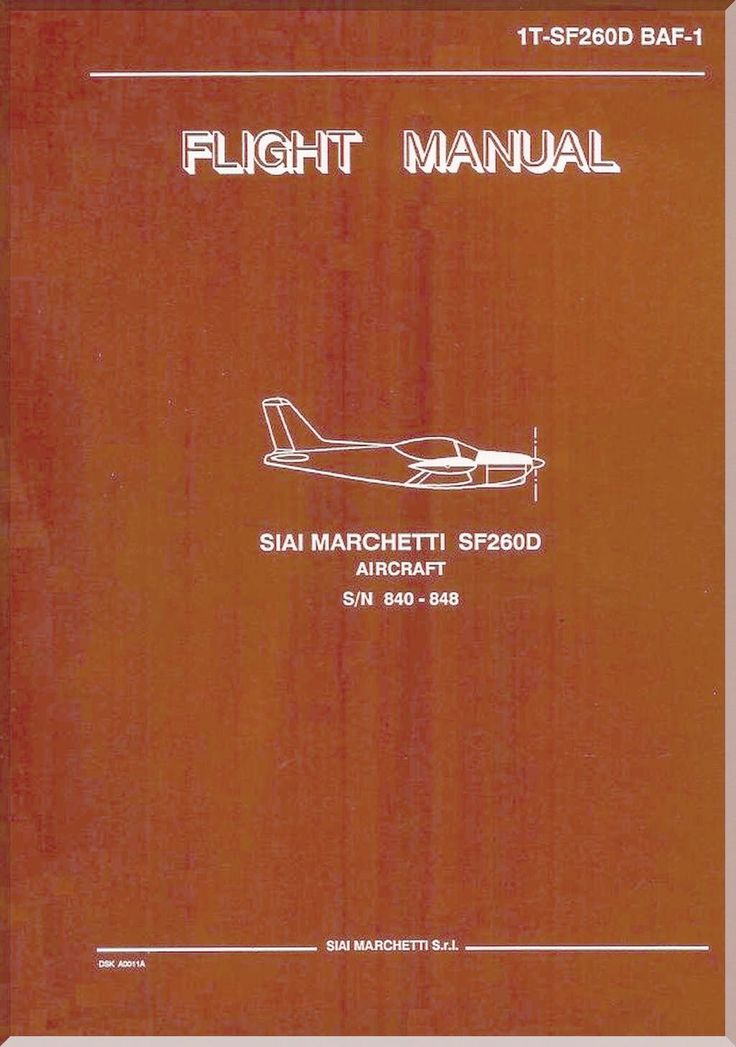 siai-marchetti-sf-260-d-aircraft-flight-manual-1t-sf260d-baf-1-3.gif (1024×1457)
