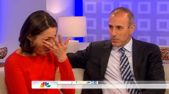 New York Times report confirms Matt Lauer's key role in firing of Today Show Co-Host Ann Curry!