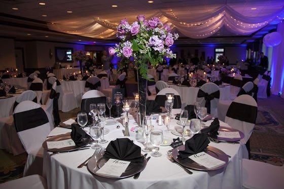The Club At Treasure Island Tampa Bay Weddings Florida Wedding