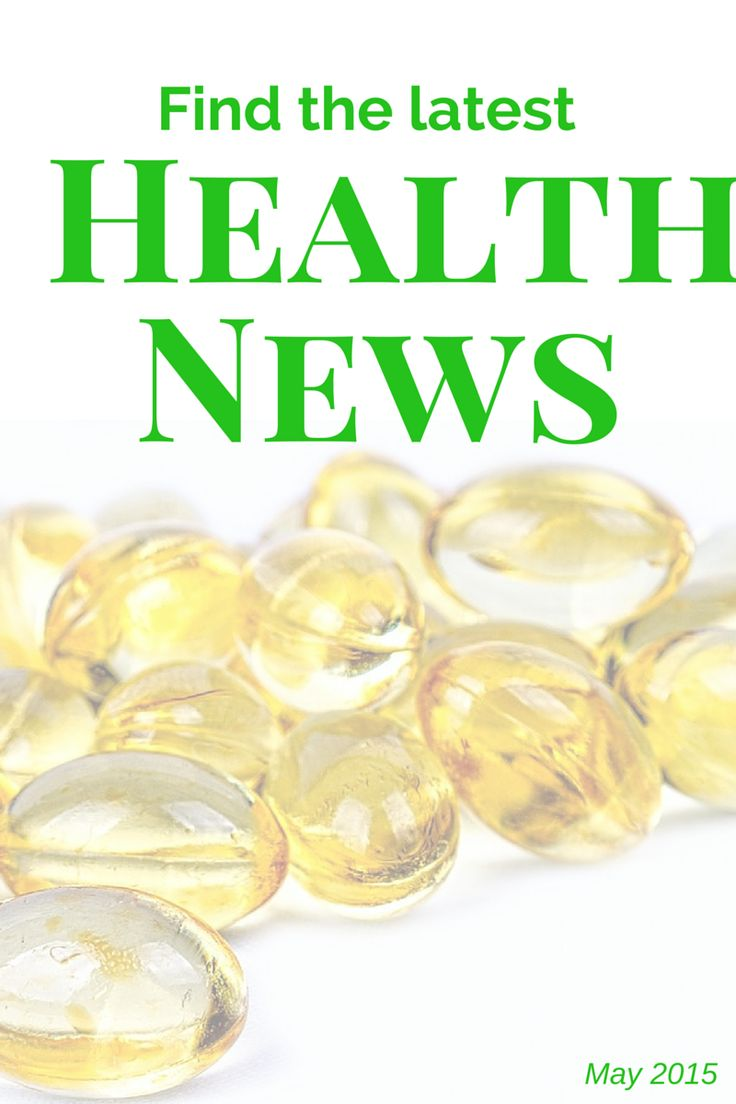 Stay up-to-date on the latest health news with these great links! Find an easy way to prevent skin cancer, why exactly you should cut down on sugar, help others quit smoking and even thicken your hair -- all to improve your health!(TheHealthMinded.com) #health
