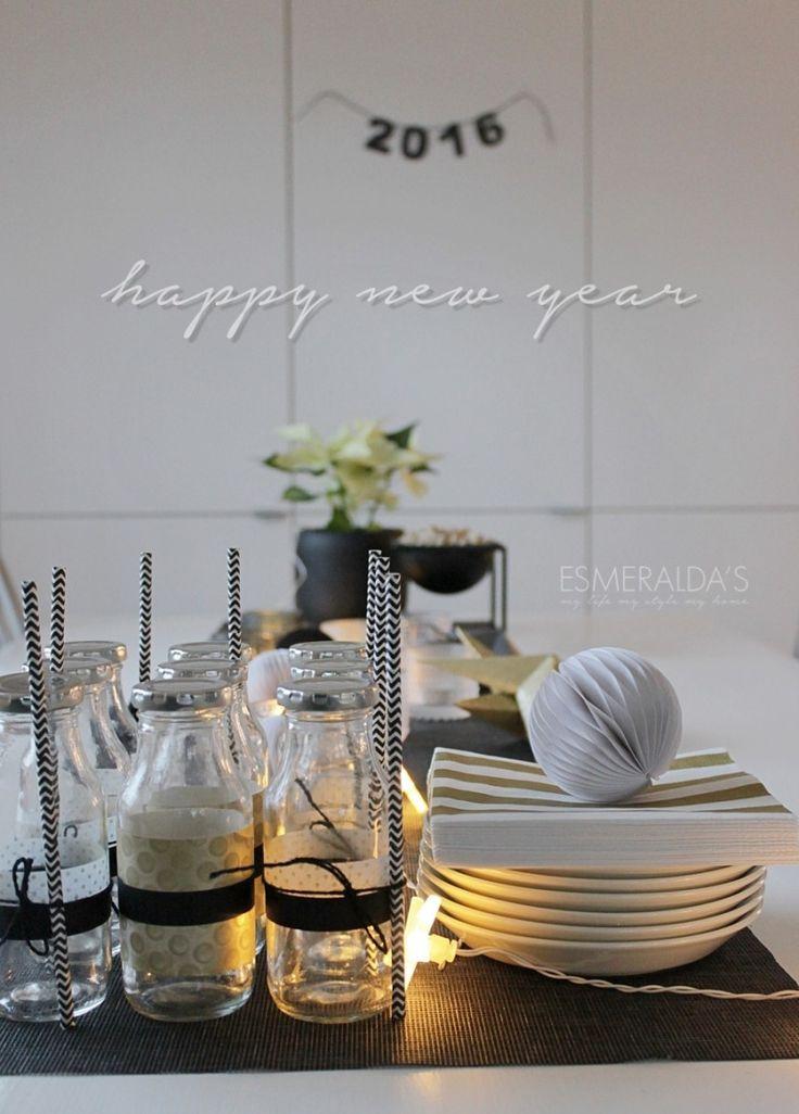 uuden vuoden aatto