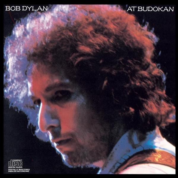 Bob Dylan - At Budokan (Live)