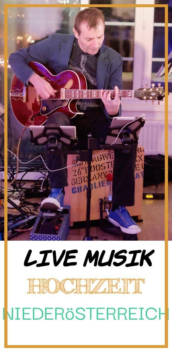 Good 16 Live Musik Hochzeit Niederosterreich Talk Show Concept Musik