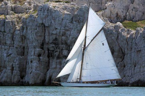 Les Calanques - Marseille - France