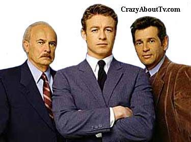 Burton Fallin (Dabney Coleman) Nick Fallin (Simon Baker) Alvin Masterson (Alan Rosenberg)  The Guardian was a 60 minute drama series on CBS about Nick Fallin, a lawyer who worked for his father at his uptown Pittsburgh, Pennsylvania law firm.