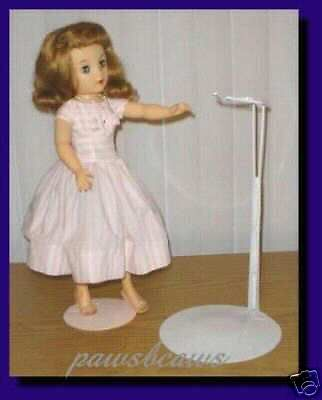 """Doll Stand for VT-22 VT-25 26"""" Miss Revlon Bride Dolls #Kaiser #DollAccessories"""