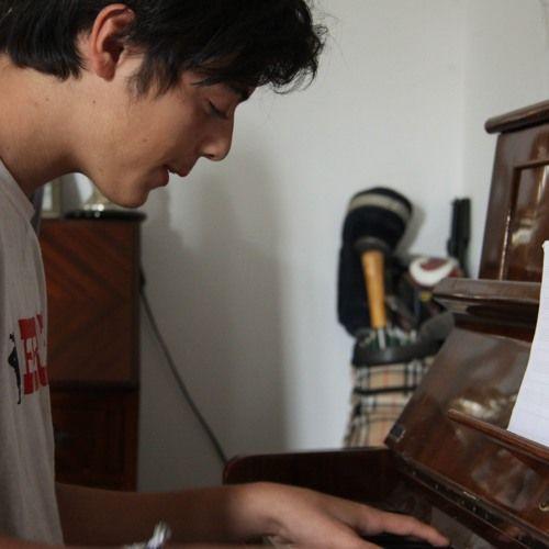 Visita il profilo di Alessandro Campagna su SoundCloud