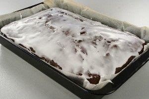 Nem Chokoladekage (mega god) opskrift fra Alletiders Kogebog blandt over 38.000 forskellige opskrifter på