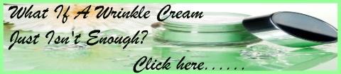 Homemade Wrinkle Cream - Homemade Skin Firming Creams