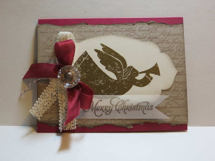Rejoicing with you stampin 39 up mish mash pinterest for Paper mashing craft