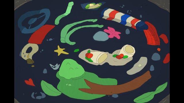 "A Chinese herbal doctor trying to heal herself from sickness by making a soup of memory.   Music: Jaron Crespi Sound: Skylar Mengyuan Chen Song: Liu Wen-cheng""The Garden of the Old Dreams"" 刘文正""寻梦园"" Voice:Doctor - Xiaoyan Zhu 朱小燕           Girl - Fangfei Lin 林方斐           Mom - Xiaobei Guan 关小蓓           Patient1 - Me           Patient2 - Kuk Fong Chik 席菊芳           Patient3 - Jie Cao 曹杰"