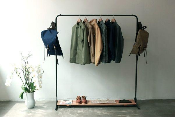 Hallway Coat Rack Roundup