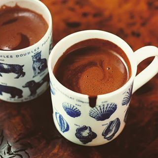 Rococo Chocolates | 17 Decadent Hot Chocolates You Must Have In London