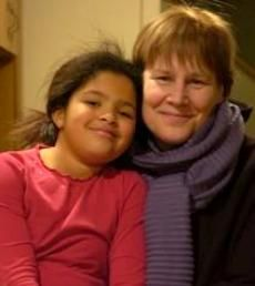 21 best social media and foster care project images on pinterest toy store owner transforms foster care in massachusetts judy cockerton shares a tender moment with her youngest daughter one of many children who inspired ccuart Images