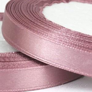 Dusky pink ribbon
