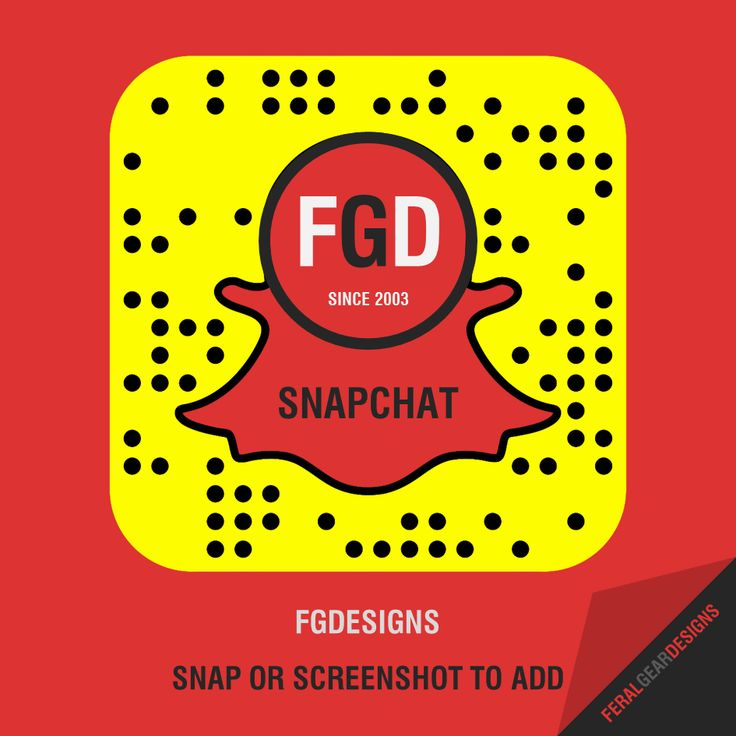 Feral Gear Designs on #Snapchat