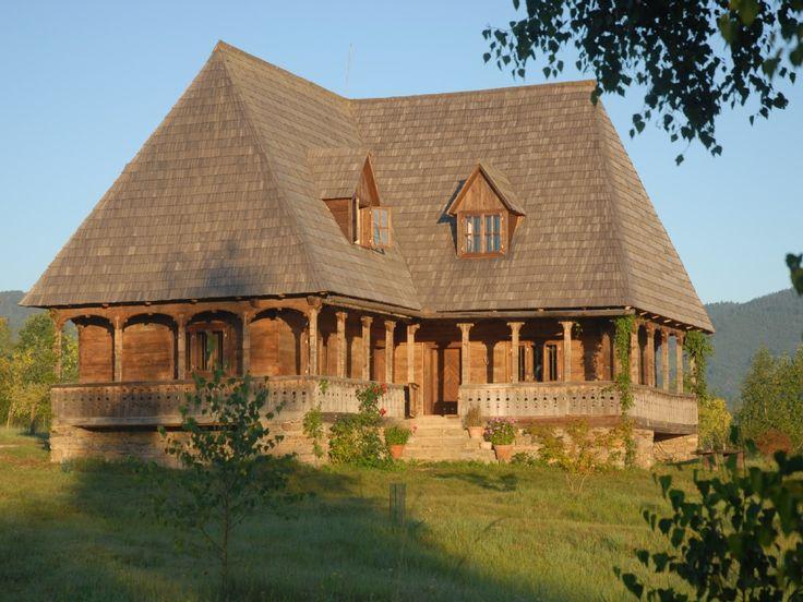 Casa Maris - Maramures