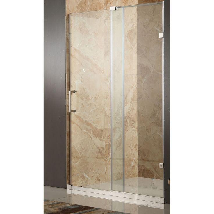 Best 25 Sliding Shower Doors Ideas On Pinterest Modern