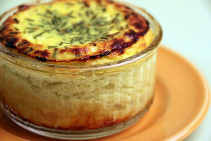 Corn Soufflé | Jacques Pepin – Heart and Soul | KQED Food | from #JPHeartandSoul