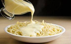 Сырная подлива для макарон, обожаю ее! Тебе тоже понравится! http://optim1stka.ru/2017/11/10/syrnaya-podliva-dlya-makaron-obozhayu-ee-tebe-tozhe-ponravitsya/