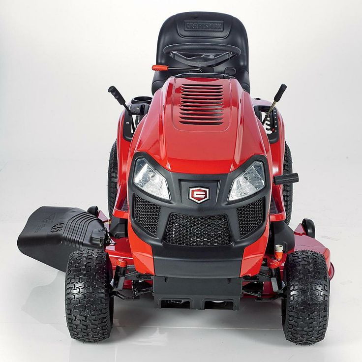 2014 Craftsman 30 Hp Garden Tractor : Craftsman t model in hydrostatic hp