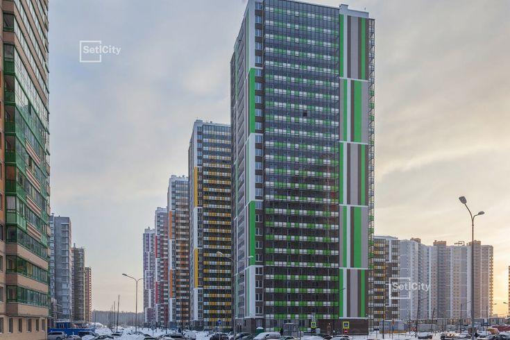 ТОП-3 застройщиков Всеволожского района