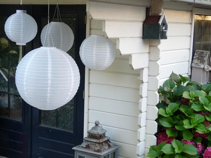 26 best images about lampionnen on pinterest. Black Bedroom Furniture Sets. Home Design Ideas