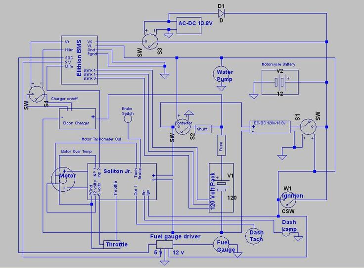 1973 airstream wiring diagram | Please Contact Me If You