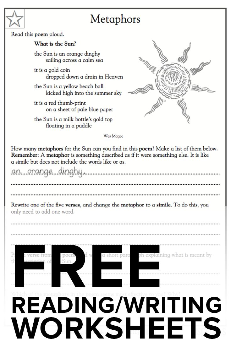 Free Worksheet Great Schools Worksheets 1000 images about must read articles on pinterest feelings get free reading and writing worksheets from greatschools