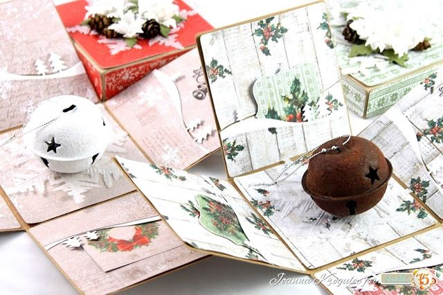 Blog studio75.pl: Christmas Bells