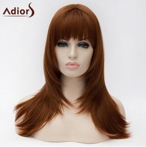GET $50 NOW | Join RoseGal: Get YOUR $50 NOW!http://m.rosegal.com/synthetic-wigs/adiors-long-silky-layered-straight-993734.html?seid=7085566rg993734