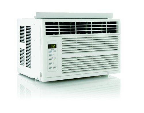 Friedrich CP05G10B 5200 BTU Chill Series Window Air Conditioner, 115-volt