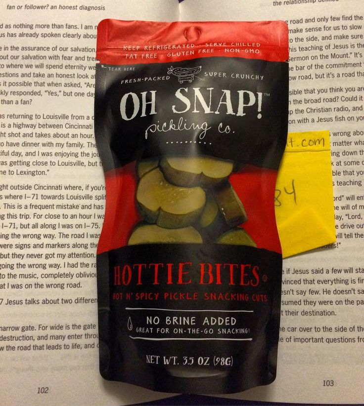 Just about to snack on some @ohsnappickles. Zero carbs baby! . . . #keto #paleo #lowcarb #atkins by fat4days