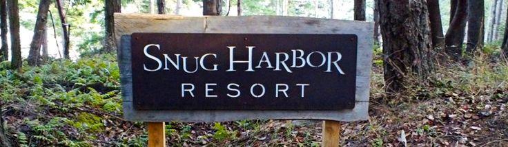 Snug Harbor Resort   San Juan