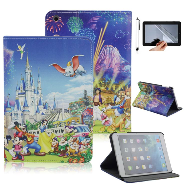 Disney Family ipad mini smart case
