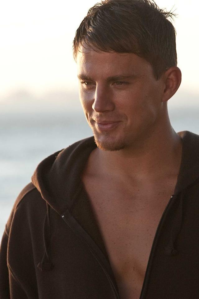 Channing Tatum stars in Dear John, 4.35pm Sunday 21st December on Film4