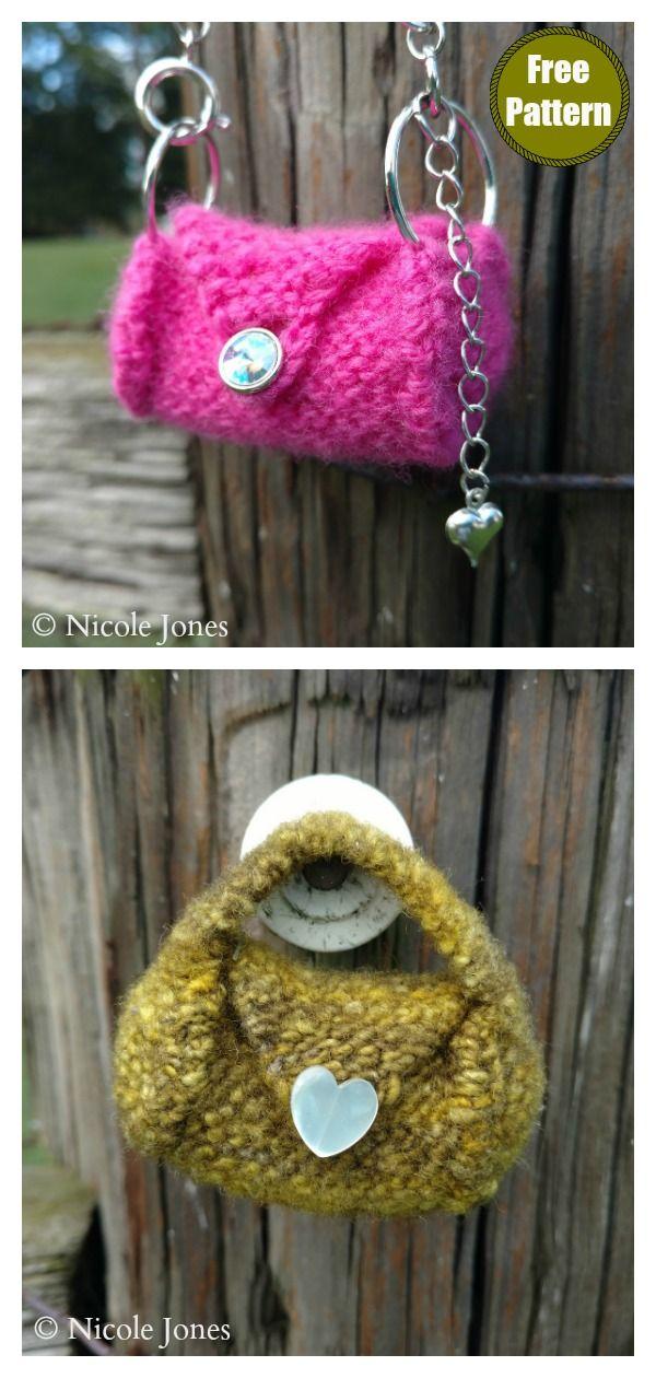 Barbie Crochet Beach Bag Pattern Crochet This Cute And Super