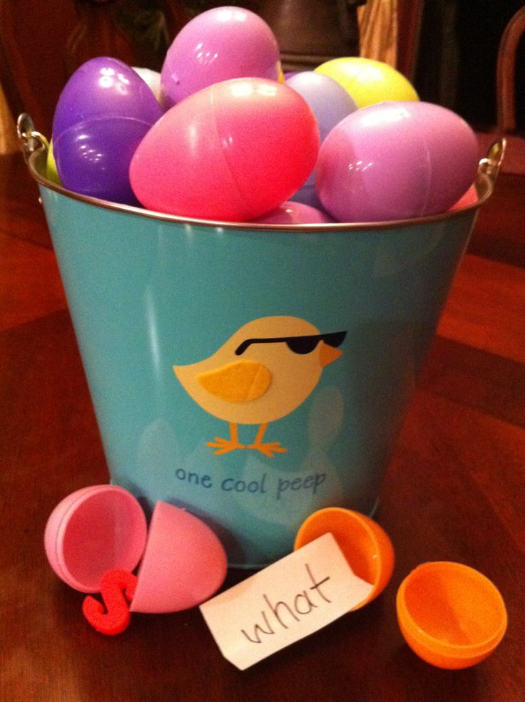Spring and Easter learning game: Sight words, math facts, colors, numbers, shapes, money, etc.